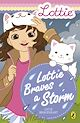 Download this eBook Lottie Dolls: Lottie Braves a Storm