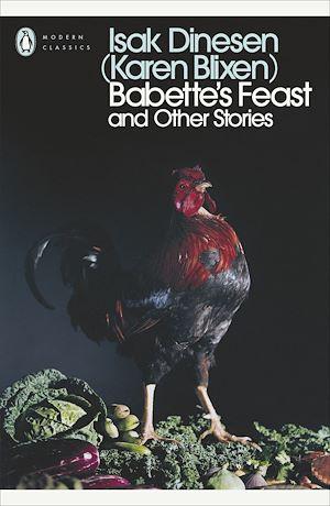 Téléchargez le livre :  Babette's Feast and Other Stories