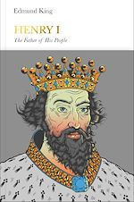 Download this eBook Henry I (Penguin Monarchs)