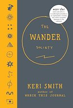 Download this eBook The Wander Society