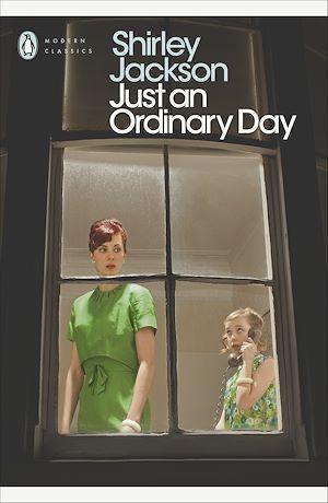 Téléchargez le livre :  Just an Ordinary Day