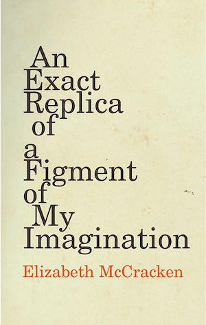 Téléchargez le livre :  An Exact Replica of a Figment of My Imagination