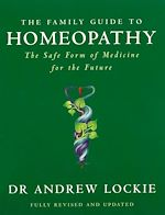 Download this eBook The Family Guide to Homeopathy