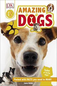 Téléchargez le livre :  Amazing Dogs