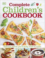 Téléchargez le livre :  Complete Children's Cookbook