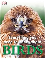 Téléchargez le livre :  Everything You Need to Know About Birds