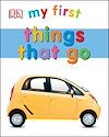 Télécharger le livre :  My First Things That Go