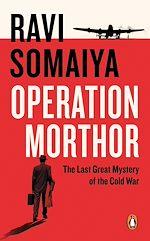 Téléchargez le livre :  Operation Morthor