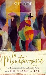 Download this eBook In Montparnasse