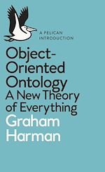 Download this eBook Object-Oriented Ontology