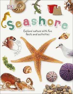 Téléchargez le livre :  Seashore
