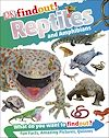 Télécharger le livre :  DKfindout! Reptiles and Amphibians