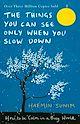 Download this eBook The Things You Can See Only When You Slow Down