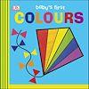 Télécharger le livre :  Baby's First Colours