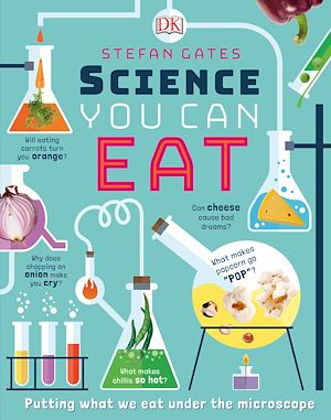 Téléchargez le livre :  Science You Can Eat