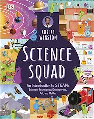 Download the eBook: Science Squad