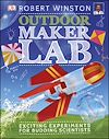 Download this eBook Outdoor Maker Lab