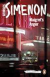 Télécharger le livre :  Maigret's Anger