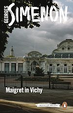 Download this eBook Maigret in Vichy