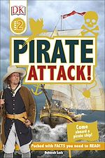 Download this eBook Pirate Attack!
