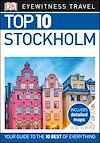 Download this eBook Top 10 Stockholm