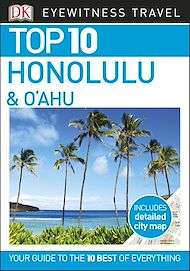 Download the eBook: Top 10 Honolulu and O'ahu