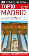 Download this eBook Top 10 Madrid