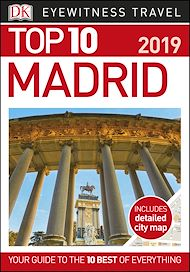 Download the eBook: Top 10 Madrid