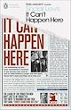 Download this eBook It Can't Happen Here