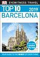 Download this eBook Top 10 Barcelona