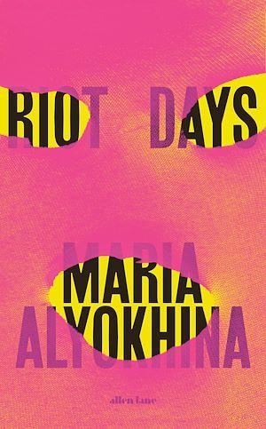 Téléchargez le livre :  Riot Days