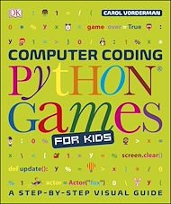 Download the eBook: Computer Coding Python Games for Kids