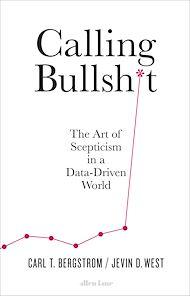 Téléchargez le livre :  Calling Bullshit