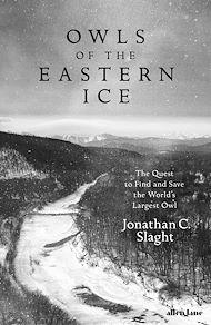Téléchargez le livre :  Owls of the Eastern Ice