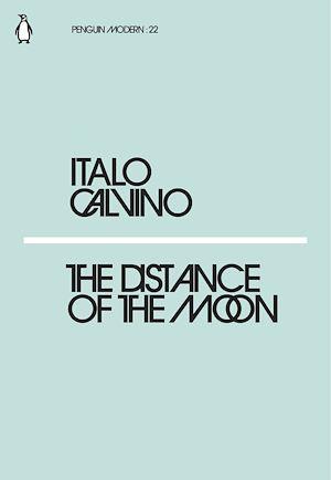 Téléchargez le livre :  The Distance of the Moon