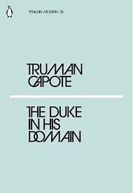 Download the eBook: The Duke in His Domain