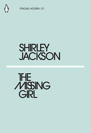 Téléchargez le livre :  The Missing Girl