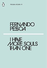 Download the eBook: I Have More Souls Than One