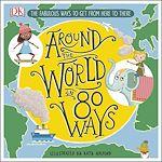 Download this eBook Around The World in 80 Ways