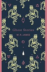 Download this eBook Ghost Stories