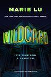 Télécharger le livre :  Wildcard (Warcross 2)
