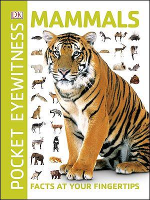 Téléchargez le livre :  Mammals