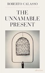 Download this eBook The Unnamable Present