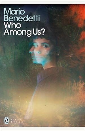 Téléchargez le livre :  Who Among Us?