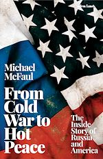 Download this eBook From Cold War to Hot Peace