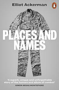 Téléchargez le livre :  Places and Names