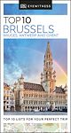 Download this eBook Top 10 Brussels, Bruges, Antwerp and Ghent