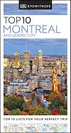 Download this eBook Top 10 Montreal and Quebec City