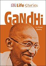 Download this eBook DK Life Stories Gandhi