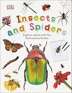 Téléchargez le livre :  Insects and Spiders